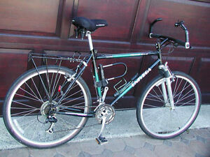 BICYCLE - ROAD & TRAIL BIKE-REDUCED PRICE, MUST SELL