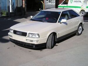 Audi 80 Coupe/B3/B4 front bumper S2 style