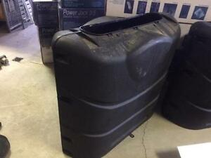 Plastic Propane Tank covers-RV