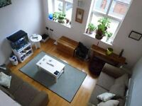 Superb One bedroom duplex apartment near Piccadilly Station