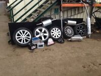 Mainline salvage Car breakers 1000's of used car parts available today