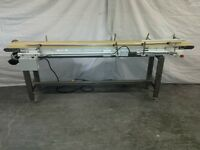 Used Conveyors:Dorner 2200 Series Conveyors -6ftx12& 4ftx12 (57)
