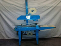 Used Case Sealer Loveshaw Little David Case Sealer Model 3D (52)
