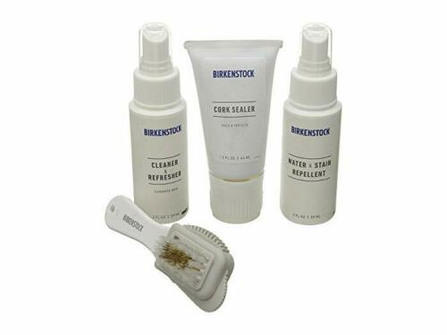 NEW BIRKENSTOCK SHOE CARE KIT, DELUXE