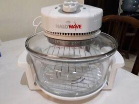 JML Halowave air oven 1400W 10.5L New