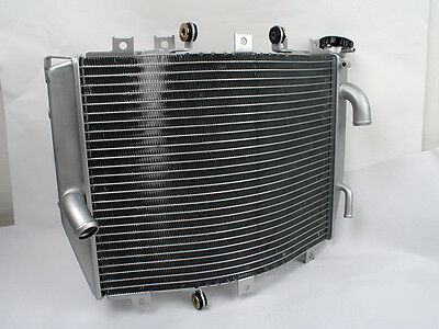 New Replacement Radiator Cooler Cooling For Kawasaki Ninja ZX 10R 2004-2005 04