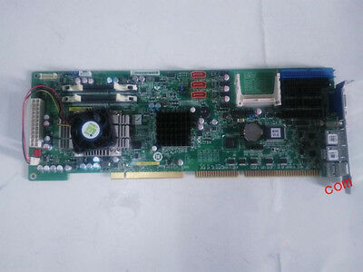 1Pc Used Weida Wsb Pv D5251 R10 Ipc Motherboard