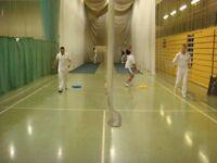 Indoor Cricket Nets Sundays - join us.