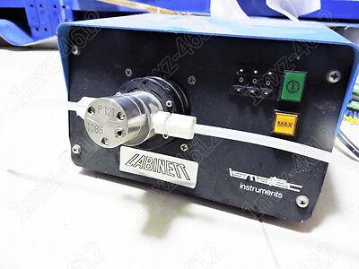 1pc Used Ismatec Peristaltic Pump Mv-z Tt2