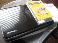 "Toshiba 15.6"" Intel i3 4Gb Ram 500Gb HDD Win 10 Parramatta Parramatta Area Preview"