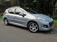 Peugeot 207. CAN'T GET CREDIT? ... YES YOU CAN! CAR FINANCE AVAILABLE.