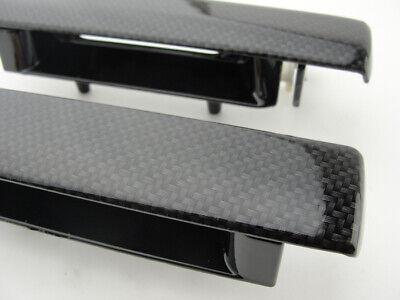 02 Camaro Carbon Fiber (93-02 Camaro Firebird Trans Am Carbon Fiber Exterior Door Handles)