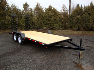 """Raptor"" Low Bed Trailers"