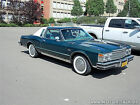 Chrysler LeBaron I 5.2 V8 Test