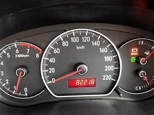 2008 Suzuki SX4 Z Series Hatchback 4X4 - Own It From Only $49/wk! Mount Gravatt East Brisbane South East Preview