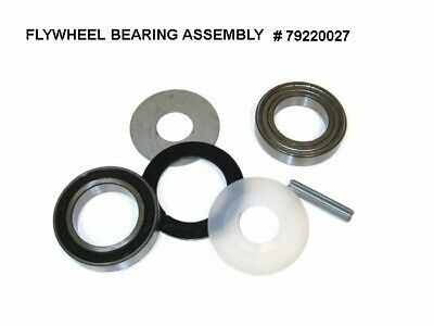 Vicon Spreader Flywheel Bearing Assembly 79220027 Brand New Oem