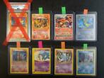 Pokemon - Pokémon - Trading card Pokemon cards/kaarten Album