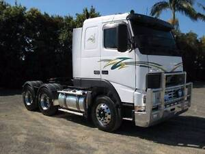 2000 VOLVO FH12 B-DOUBLE RATED PRIME MOVER Forest Glen Maroochydore Area Preview