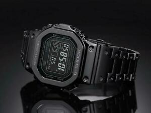 NEW SEALED IN BOX Casio G-Shock GMW-B5000GD-1 JAPAN MADE GMWB5000 MADE IN JAPAN WARRANTY
