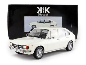 KK Scale - 1:18 - Alfa Romeo Alfasud - Limited Edition of 1.