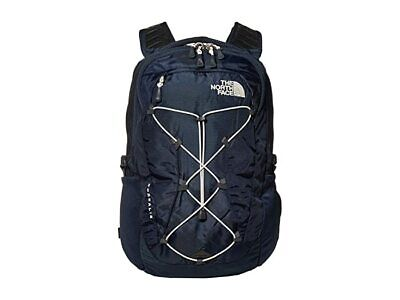 The North Face Women's Borealis Backpack URBAN NAVY/VINTAGE WHITE NEW w/ Tags