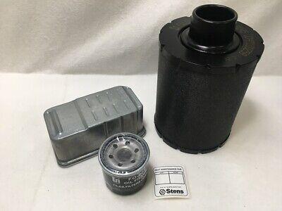 Kit Filter Maintenance for John Deere 430 Early