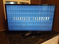 """39"""" SAMSUNG LED TV CAN DELIVER"""