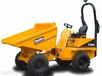 CPCS DUMPER/ROLLER DRIVER AVAILABLE FOR NIGHT SHIFT