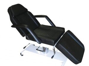 NEW FACIAL AND MASSAGE BED