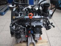 VOLKSWAGEN TRANSPORT T5 2.0TDI ENGINE