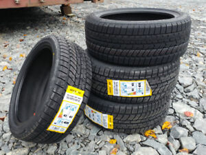 New 195/45R16 winter tires, $320 for 4 ON SALE
