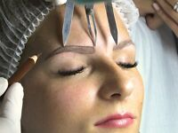 $$ MICROBLADING TRAINING- FORMATION**27 et 28 sept