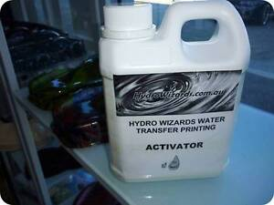 Hydro Graphics Activator/Water Transfer Printing Activator 1L Beenleigh Logan Area Preview