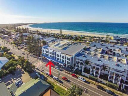 Commericial property for rent in the heart of Kingscliff Fortitude Valley Brisbane North East Preview