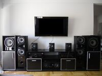 TV wall mount, Home Theater and Appliance Installation