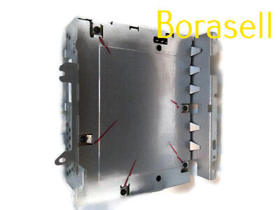 Formatter Cover (Q3948-69001 Formatter assembly Formatter PC board Metal card cage cover  *USA*)