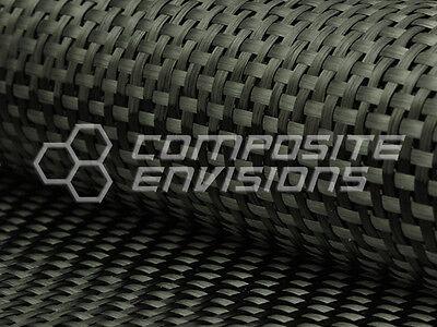 Carbon Fiber Fabric Plain Weave 50 12k 9oz300gsm Toray T-700  Clearance