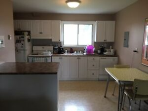 Lower Level Apartment Close to Downtown
