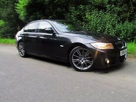 BMW 3 SERIES. CAN'T GET CREDIT? ... YES YOU CAN! CAR FINANCE AVAILABLE.