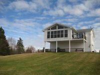 Riverview beautiful cottage in Bouctouche