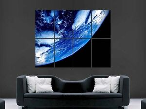 SPACE-FROM-EARTH-IMAGE-GIANT-POSTER-PRINT-ART