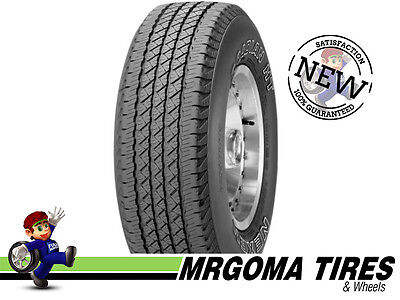 2 NEW 245/70/16 NEXEN ROADIAN HT SUV TIRES DODGE TOYOTA FREE MOUNTING