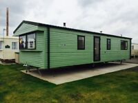 holiday home looking for long term let at sheerness holiday park