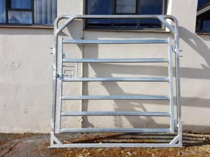 Cattle Yard Inframe Gate