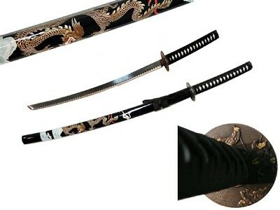 Samurai Sword 40