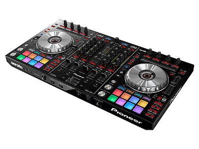 Pioneer DDJ-SX2 Performance DJ Controller For Serato DJ