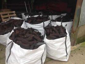 Big bags of logs & turf