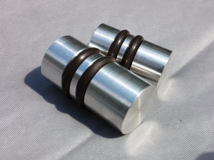 25845-8 8.450in Long P//N MANLEY 3//8in Moly Pushrods