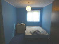 Double room available, quiet flat in Dover