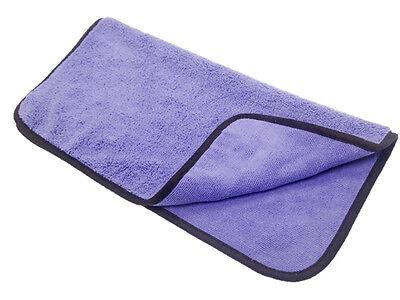 4 X Deluxe Microfiber Polishing Towel From south korea mirofiber, azagift